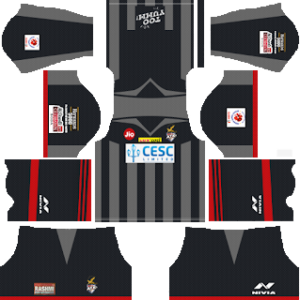ATK Kolkata Third Kit 2019