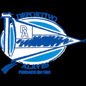 Deportivo Alaves Logo