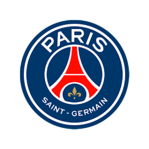 Logotipo do Paris Saint-Germain