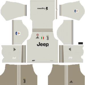 Juventus Away Kit 2019