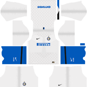Inter Milan Away Kit 2019