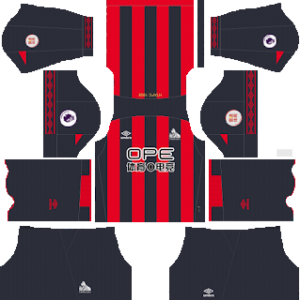 Huddersfield Town AFC Away Kit 2019