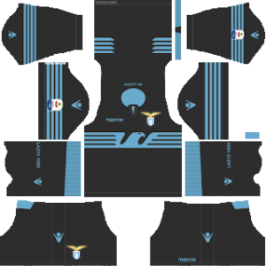 S.S. Lazio Goalkeeper Home Kit 2019