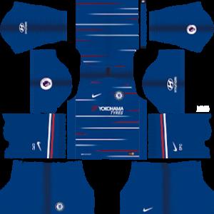 Blue Socks kit 2019