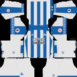 Huddersfield Town AFC Kits 2018/2019 Dream League Soccer