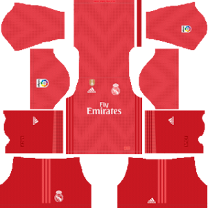 Real Madrid Third Kit 2019