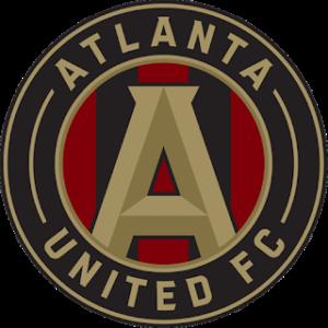 Atlanta United FC Logo
