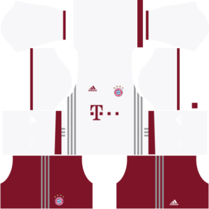 Bayern Munich Third Kit 2017