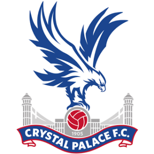 Crystal Palace FC Logo 2018