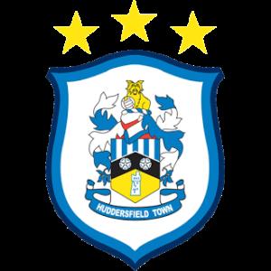 Huddersfield Logo