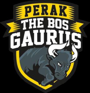 Perak FA Logo