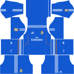 Real Madrid Away Kit 2014