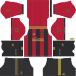Atlanta United FC Kits 2018/2019 Dream League Soccer