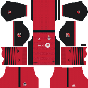 Toronto FC Away Kit 2019