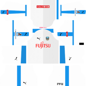 Kawasaki Frontale Away Kit 2019