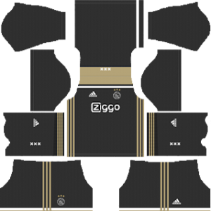 AFC Ajax Away Kit 2019