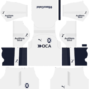 Independiente Away Kit 2019