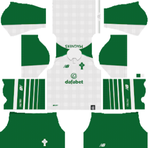 Celtic FC Away Kit 2019