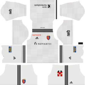 FC Basel Away Kit 2019