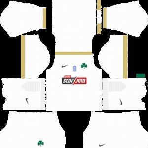 Panathinaikos F.C. Away Kit 2019