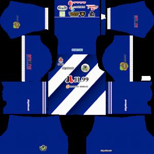Kuala Lumpur FA Away Kit 2019
