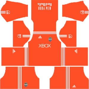 Seattle Sounders FC Goalkeeper Third Kit 2019