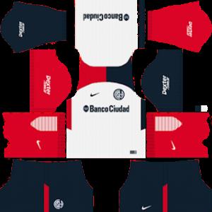 San Lorenzo Away Kit 2019
