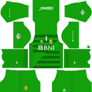 Bhayangkara FC Away Kit 2019