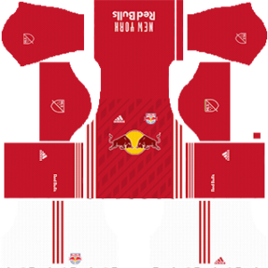 New York Red Bulls Away Kit 2019