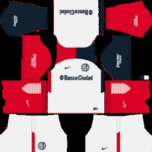 White Shorts Addition 2019