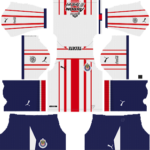 Chivas De Guadalajara Kits 2018/2019 Dream League Soccer