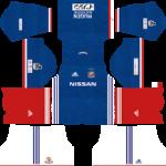 Yokohama F. Marinos Kits 2018/2019 Dream League Soccer