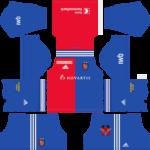 FC Basel Kits 2018/2019 Dream League Soccer