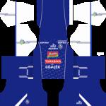 Arema FC Kits 2018/2019 Dream League Soccer