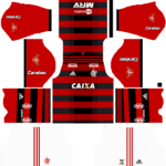 Flamengo Kits 2018/2019 Dream League Soccer