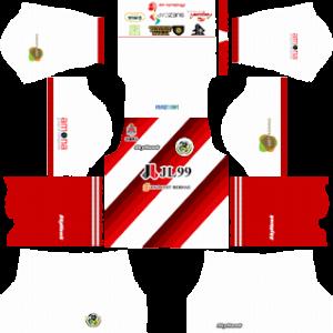 Kuala Lumpur FA Kits 2018/2019 Dream League Soccer