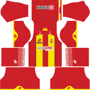 Selangor FA Kits 2018/2019 Dream League Soccer