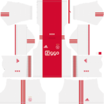 AFC Ajax Kits 2018/2019 Dream League Soccer