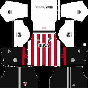 River Plate Third Kit 2019