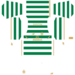 Celtic FC Kits 2017/2018 Dream League Soccer