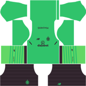 Celtic FC Third Kit 2018