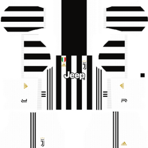 Juventus Kits 2017/2018 Dream League Soccer