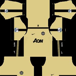Manchester United Kits 2013 2014 Dream League Soccer Fts Dls Kits
