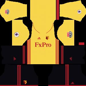 Watford FC Away Kit: