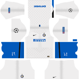 Inter Milan Away Kit