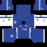 Chelsea Special Kits Dream League Soccer