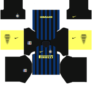 Inter Milan Special Kits Dream League Soccer