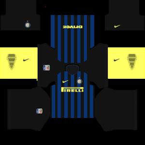 Inter Milan Special Kits Dream League Soccer