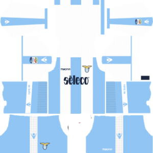 S.S. Lazio Away Kit