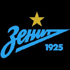 Zenit St Petersburg Logo: